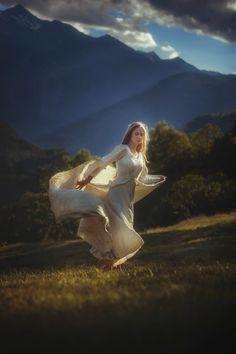 Model: Victoria Yore