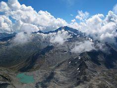 Photo View from Ankogel to Hochalmspitze by Eric Chumachenco on 500px