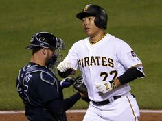 In some ways, it was the moment of truth for Jung Ho Kang in the first inning on Wednesday night. The Pirates third baseman was in position to turn his