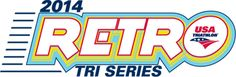July 20 and September 7, 2014, Tri-Valley Retro Tri Series