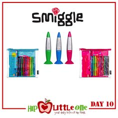 Win a $57.90 Smiggle Prize Pack