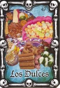 47 - Los Dulces