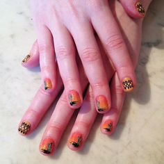 Bbq themed nail art just in time for memorial day panini bbq themed nail art just in time for memorial day panini farciti con wurstel formiche e idee artistiche per le unghie prinsesfo Choice Image