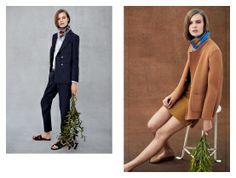 Trademark Spring 2014 Look Book - Trademark Clothing - Women's Clothing | Trademark