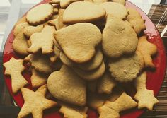 Cookies, Lose Weight, Food And Drink, Sweets, Cream, Desserts, Christmas, Holidays, Crack Crackers