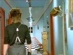 Franek i jego wędrówki: Nik Kershaw - The Riddle (HQ)