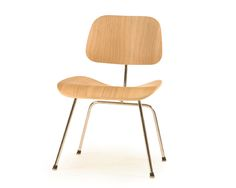 Mama loved functional design. She prized our Eames chair.