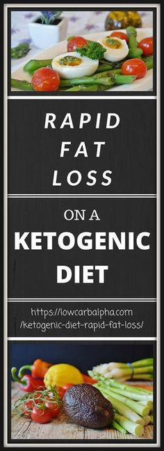 Ketogenic Diet Rapid Fat Loss #keto #lowcarb