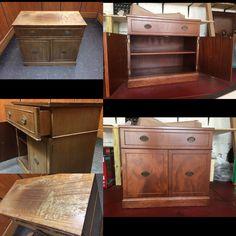 Restoring Dining Table To Its Original Color Sfs Restoration