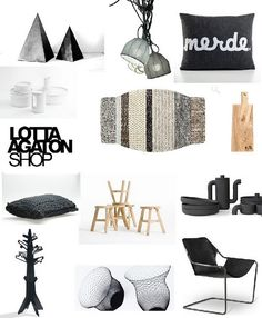 Exciting new interior shop / online shop in Stockholm