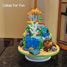 Created for:Dominic | Sugar Angel: Becky Sheridan | Cakes For Fun | Holly Lake Ranch,TX | https://www.facebook.com/cakesforfun.org | All smiles in Texas are possible thanks to our state sponsor: In honor of Case Zuendel. | For information about our State Sponsorship plan, please follow this link: http://www.facebook.com/icingsmiles/app_406294156110267.