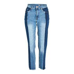 Jeans, Lindex, Finnish Online Shop, March 2017