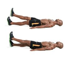 The 30 Best Abs Exercises of All Time