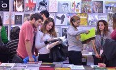 Feria Internacional del Libro de Buenos Aires   Sitio Oficial. #FeriaDelLibro #Buenos Aires