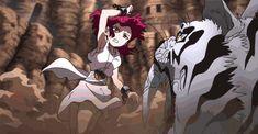 Ten Animes for Older Audiences - Album on Imgur