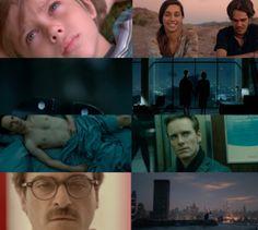 Condensador de Fluzo » Video: El primer y el último plano de grandes películas de la historia del cine
