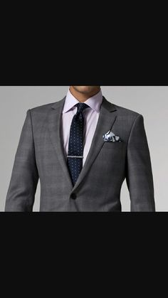 Grey Checkered
