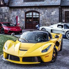For more cool pictures, visit: http://bestcar.solutions/la-ferrari-shop-madwhips-com-follow-ferrari_automotive-freshly-uploaded-to-www-madwhips-com-photo-by-exotic_car_lover