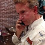 """Steve Schappert, """"The Connecticut Painter"""" is an award winning and internationally recognized, yet affordable; painting contractor in Thomaston CT."""