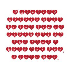 A hundred hearts will be too few valentines day by digitalpainter's Artist Shop