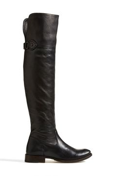 Frye 'Shirley' Over the Knee Boot (Women) | Nordstrom