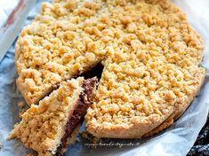Easy Vanilla Cake Recipe, Cooking Recipes, Healthy Recipes, Cake Cookies, Cake Recipes, Buffet, Good Food, Desserts, Semi