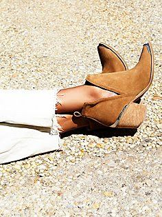 #anthrofave: Booties