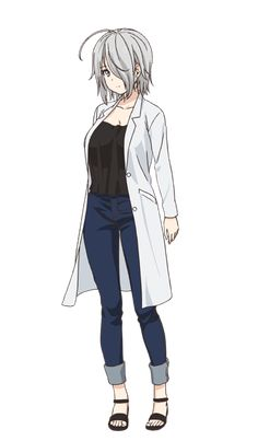Manga Kawaii, Cartoon As Anime, Chica Anime Manga, Kawaii Anime Girl, Anime Comics, Manga Girl, Anime Chibi, Anime Sexy, Anime Sensual