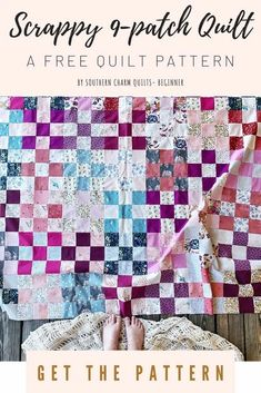 360 Scrappy Quilts Ideas In 2021 Scrappy Quilts Quilts Scrap Quilts