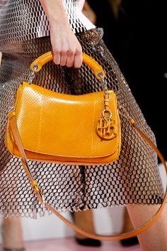 Christian Dior - Paris Fashion Week - Fall 2015