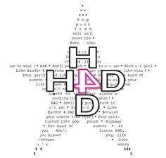 H4D étoile