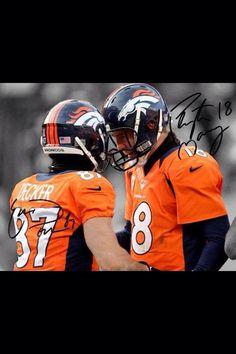 Decker & Manning