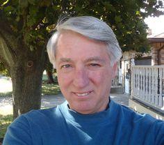 Interviewing author Joe P. Attanasio