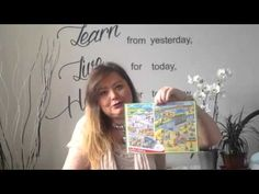 Pre School, Preschool Activities, Polaroid Film, Learning, Youtube, English, Studying, Teaching, Youtubers