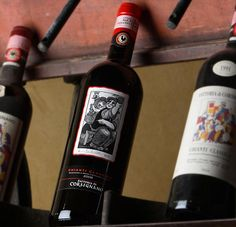 Chianti Classico from Fattoria di Corsignano www.tenutacorsignano.it