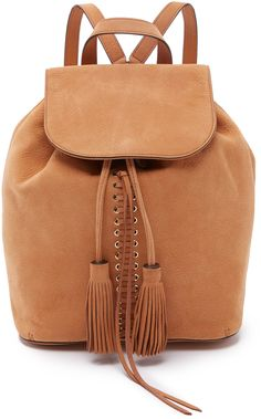 We are obsessed with this Rebecca Minkoff Moto Backpack on ShopStyle