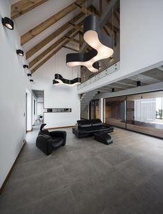 Gallery of RYB House / Beczak / Beczak / Architekci - 14