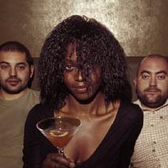 Morcheeba, love this group