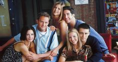 5 Things Friends (TV Show, 1994) Taught Me and What makes it special?  Read more: http://www.flarebuzz.com/2015/11/5-things-friends-taught-me/