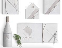 "Check out new work on my @Behance portfolio: ""Restaurante Quid pro Kuo""…"