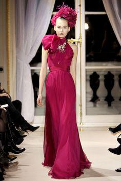 Giambattista Valli Spring 2012 Couture Collection Photos - Vogue