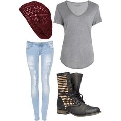 Untitled #120, created by allymarie-0505 on Polyvore