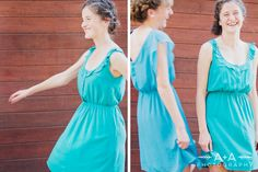 Sisters, Photography, Dresses, Fashion, Vestidos, Moda, Photograph, Fashion Styles, Fotografie
