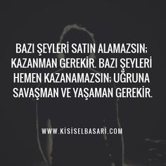 #sozler #guzelsoz #kişiselgelişimsözleri #kişiselgelişim #kişiselbaşarı #alıntı #alıntılar #Motivasyon #motivation #motivasyonsözleri… Motivation Sentences, Study Motivation Quotes, Meaningful Words, Cool Words, Philosophy, Quotations, Motivational Quotes, Life Quotes, Just For You