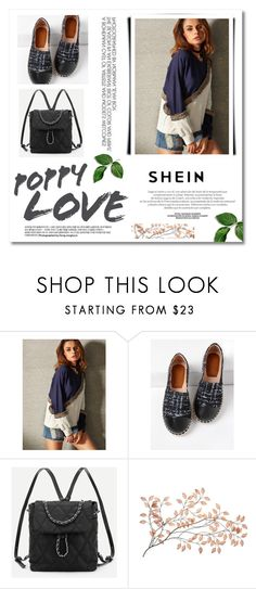 """""""SheIn 7/2"""" by dilruha ❤ liked on Polyvore"""