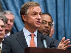 Forbes Magazine says Gov. Bill Haslam is now the country's richest elected official, citing a rush to the pumps at the family-owned Pilot Flying J truck stop chain due to tumbling fuel prices. Acco...