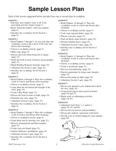 Worksheet Old Yeller Worksheets old yeller soaps and book on pinterest sample lesson plan