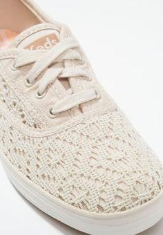 29dabcf0f04 Keds Sneakers basse - natural - Zalando.it Keds Sneakers