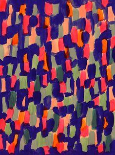 ashley g #pattern