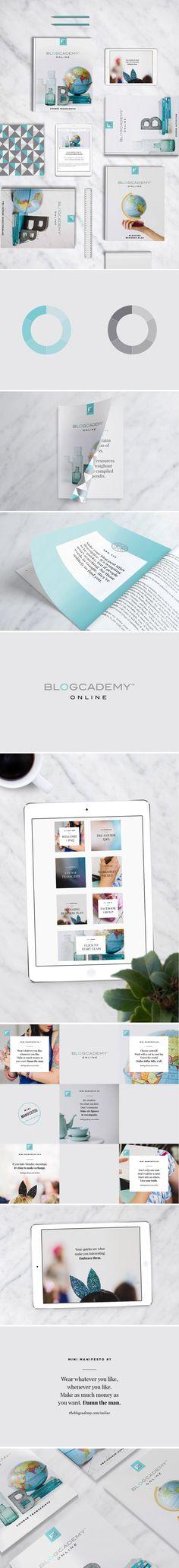 Branch | Blogcademy Online